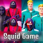 squid game